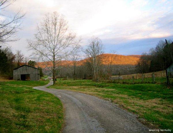 Kentucky Road Forward