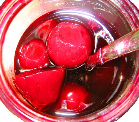 Campsie Pickled Beets