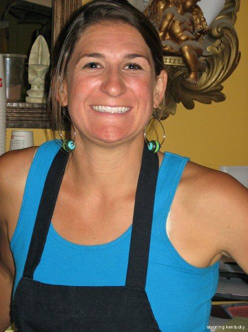 Sunrise Bakery's Christy Matherly, Lexington, KY