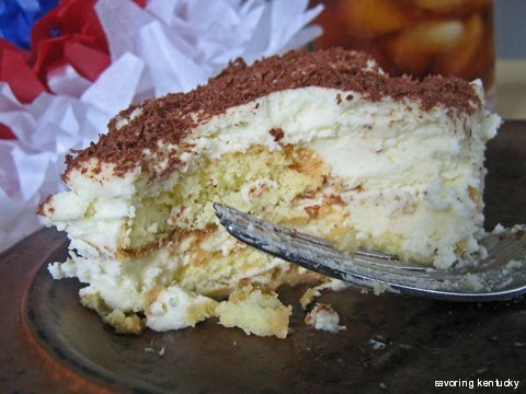 Viburnum Valley Farm Confections' Astonishingly Good Gluten Free Tiramisu