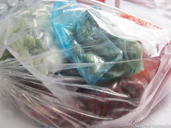 Elmwood's Frozen Vegetables