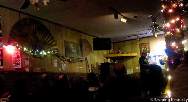 Al's Bar, Lexington Kentucky