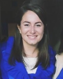From January - May, 2015, Anne Marie Kirk served as Savoring Kentucky's first intern.