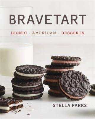 Here comes a fantastic new cookbook by Kentuckian Stella Parks! Release date August 15, 2017 (also the birthday of Chef Ouita Michel and Saint Julia Child)
