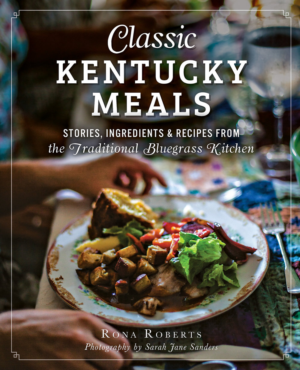 Buy Classic Kentucky Meals and Sweet, Sweet Sorghum  -