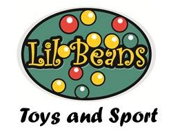 Lil Beans Toys and Sport