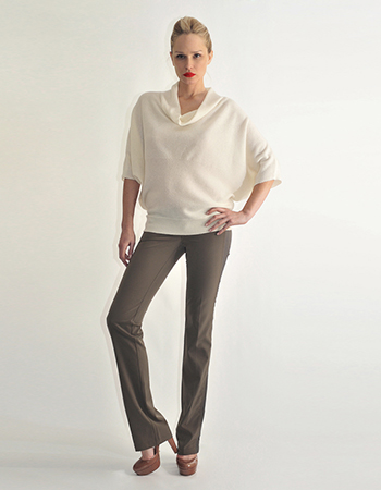 light weight batwing top, biscuit, white, grey.jpg