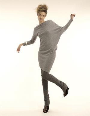 Asymmetric dress, black, silver grey.jpg