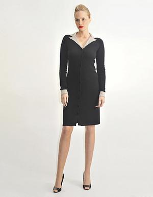 Collared dress, black.jpg