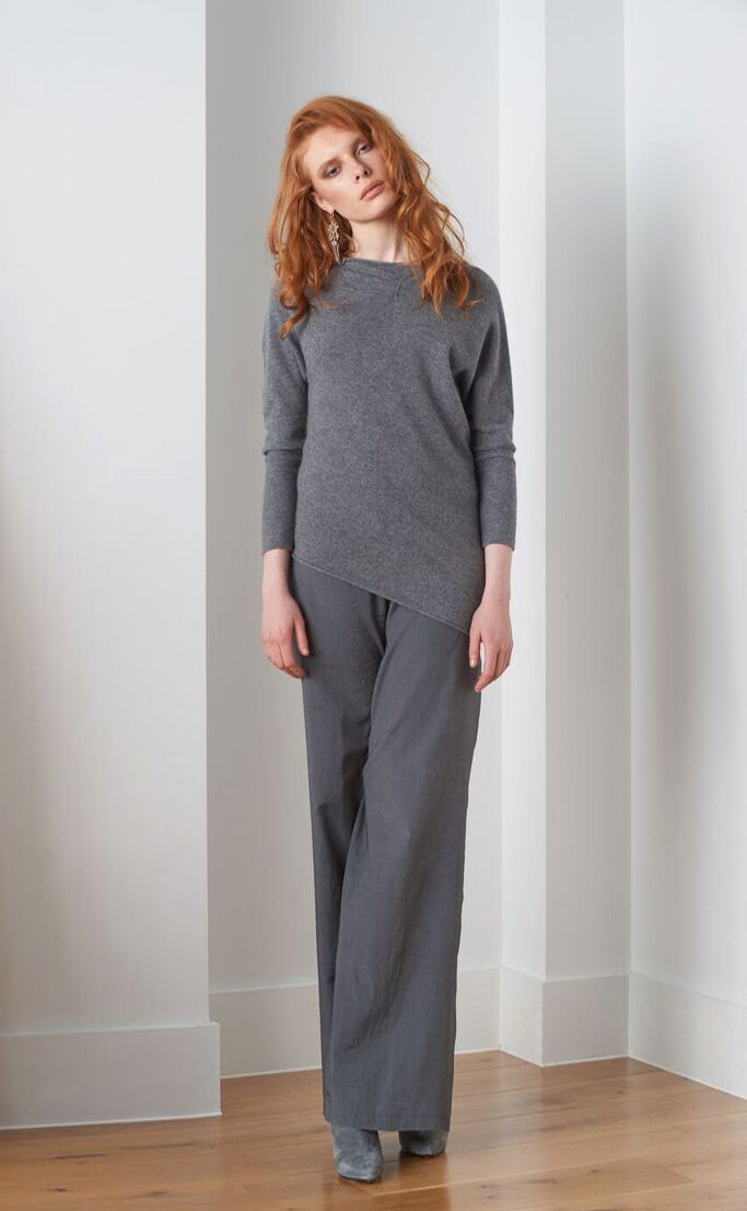 SEMON cashmere asymmetric top mid grey.jpg