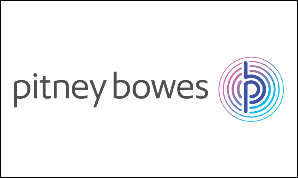 Pitney Bowes || Global Redesign, Content Strategy