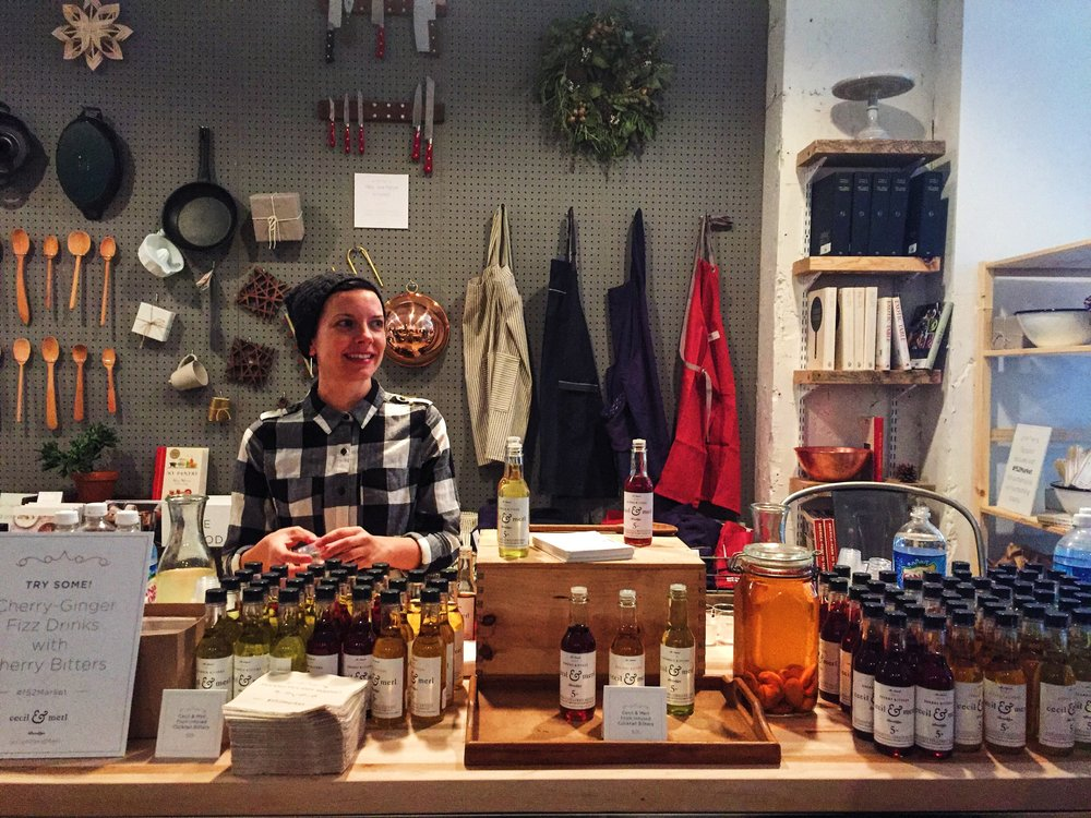 FOOD 52 Holiday Market | NYC