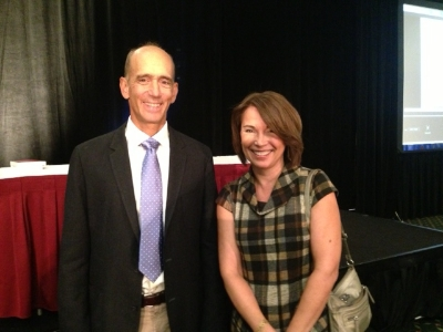 Dr Mercola @ Academy of CIM conference 2013