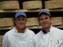 SLOW FOOD - SLOW CHEESE 2011