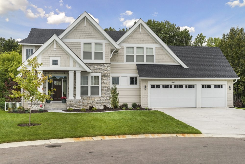 8065 Yellowstone Lane N • Maple Grove   Click on image for a complete gallery for this home.