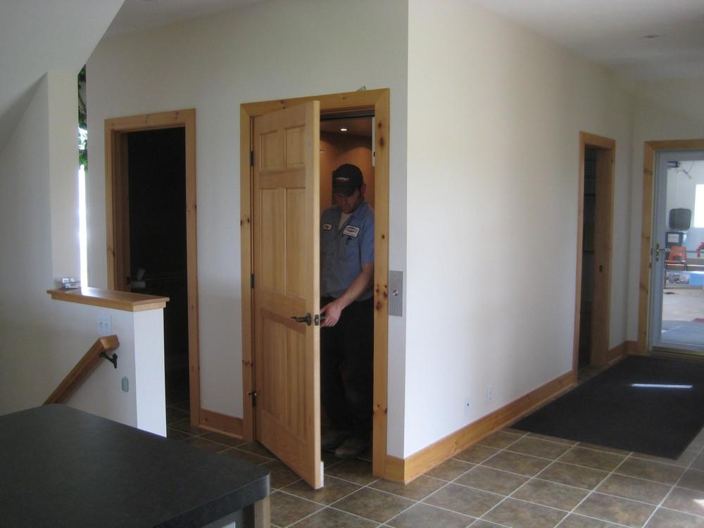 Middle Landing Door.JPG