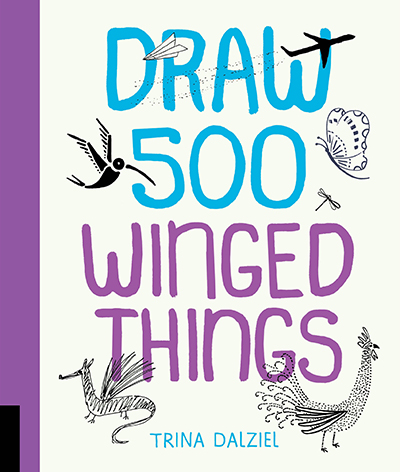 Draw500 Winged Things.jpg