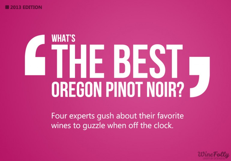 We are thrilled and honored to have Other People's Pinot to be mention on this!!!   Peep the story over at  WineFolly