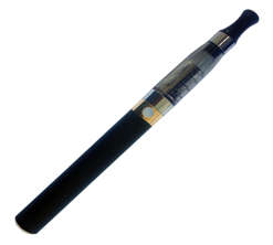 cigarette electronique jetable tabac brun