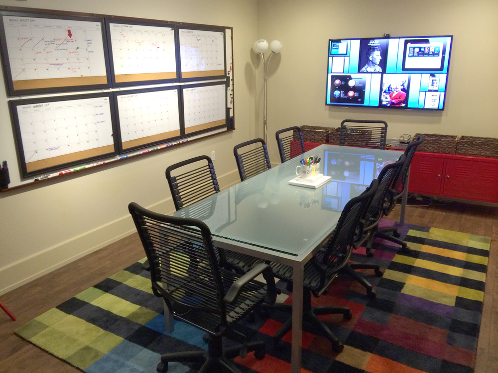 Furniture Joe Zeff Design - 60 inch conference table
