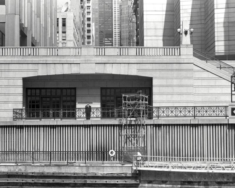Chicago, 2012
