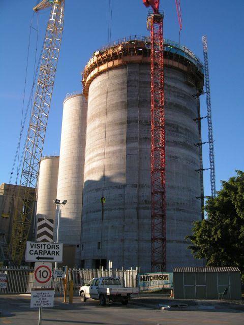 Cement Australia Silo Project, Pinkenba, Hutchinson Builders 1.jpg