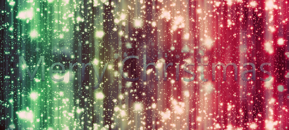 Merry Christmas \\ eyeprojekt