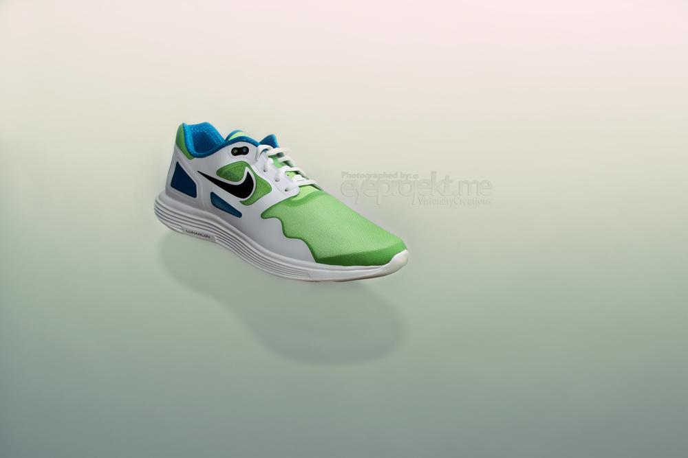 Nike Lunar Flow+