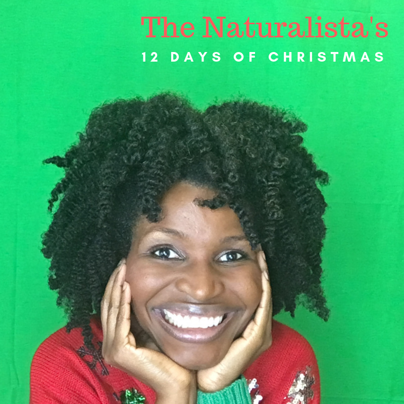 21 Ninety - Watch what Santa brought my hair in this funny music video!