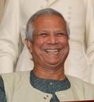 Muhammad Yunus (Source: Yunus Centre)