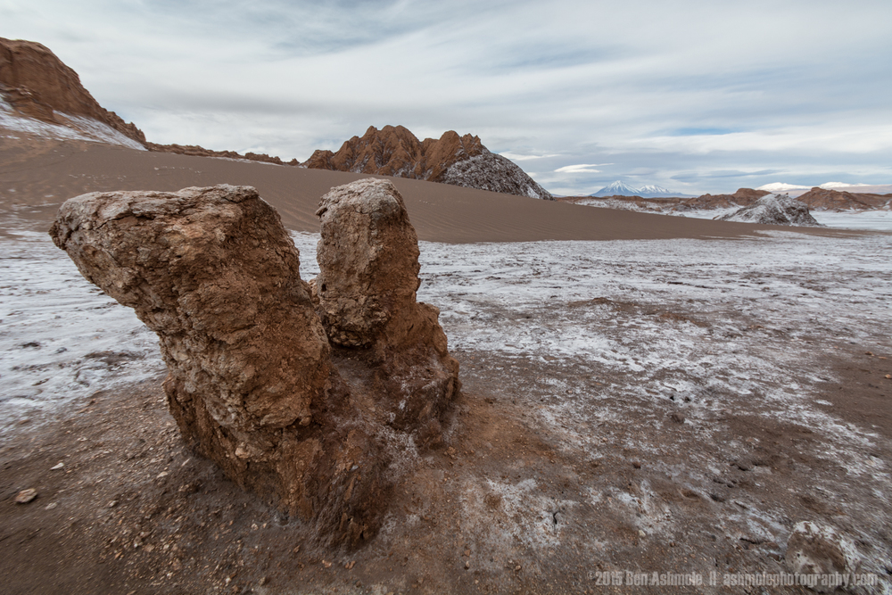 Valle De La Luna 6, San Pedro De Atacama, Chile