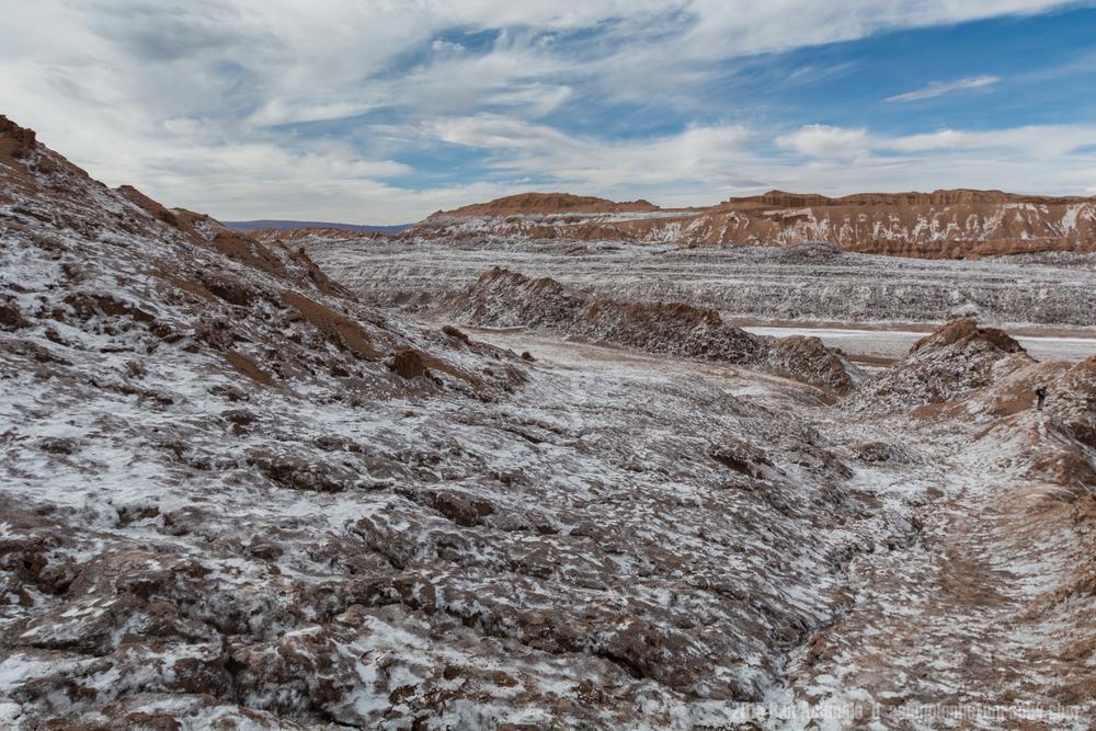 Valle De La Luna 3, San Pedro De Atacama, Chile