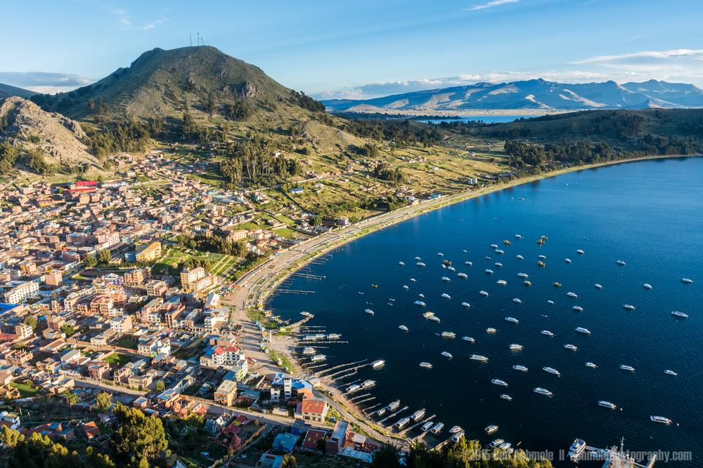 Copacabana 2, Lake Titicaca, Bolivia