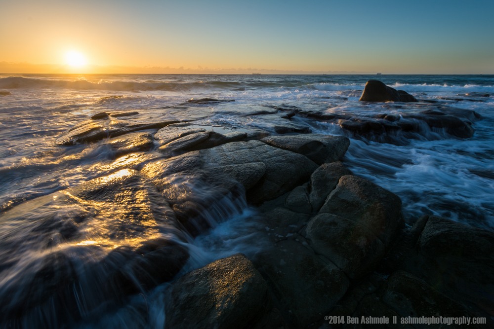 Point Cartwright Sunrise, Mooloolaba, Queensland, Australia