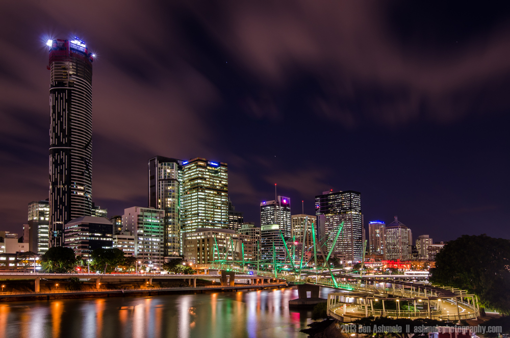 Hues Of Pink, Brisbane, Queensland, Australia