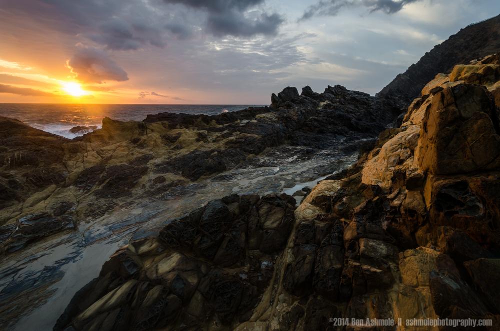 A New Day, Byron Bay, NSW, Australia