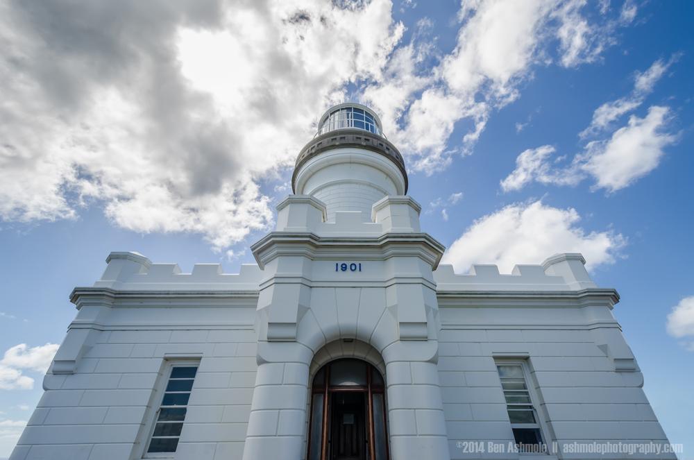 The Cape Byron Lighthouse, Byron Bay, Australia