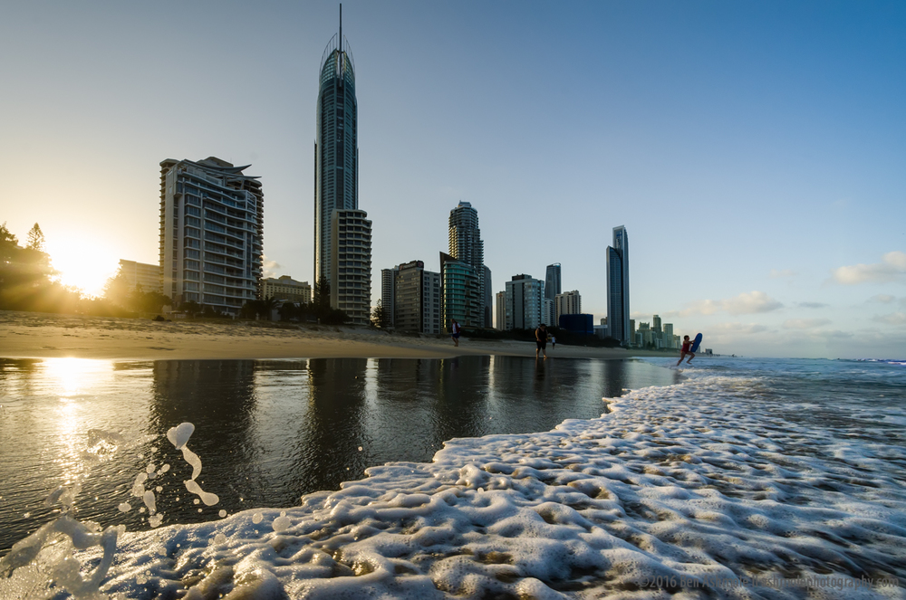 Gold Coast Dreaming, Queensland, Australia