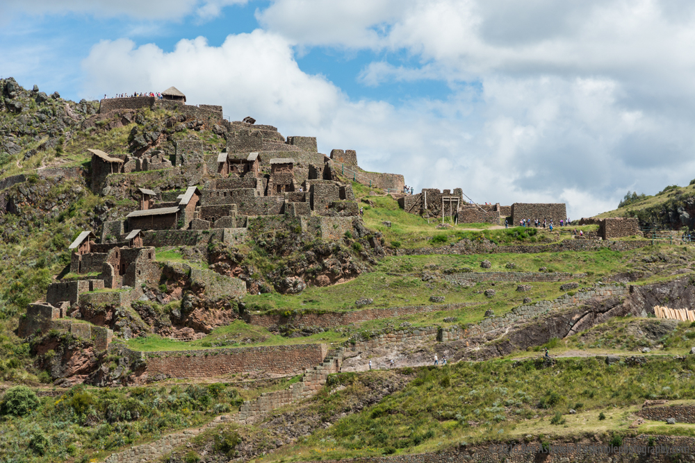 Pisac 2, Sacred Valley, Peru
