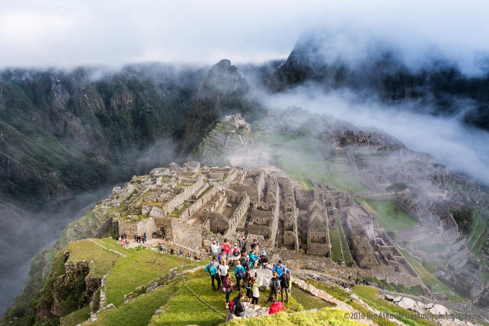 Machu Picchu 2, Peru