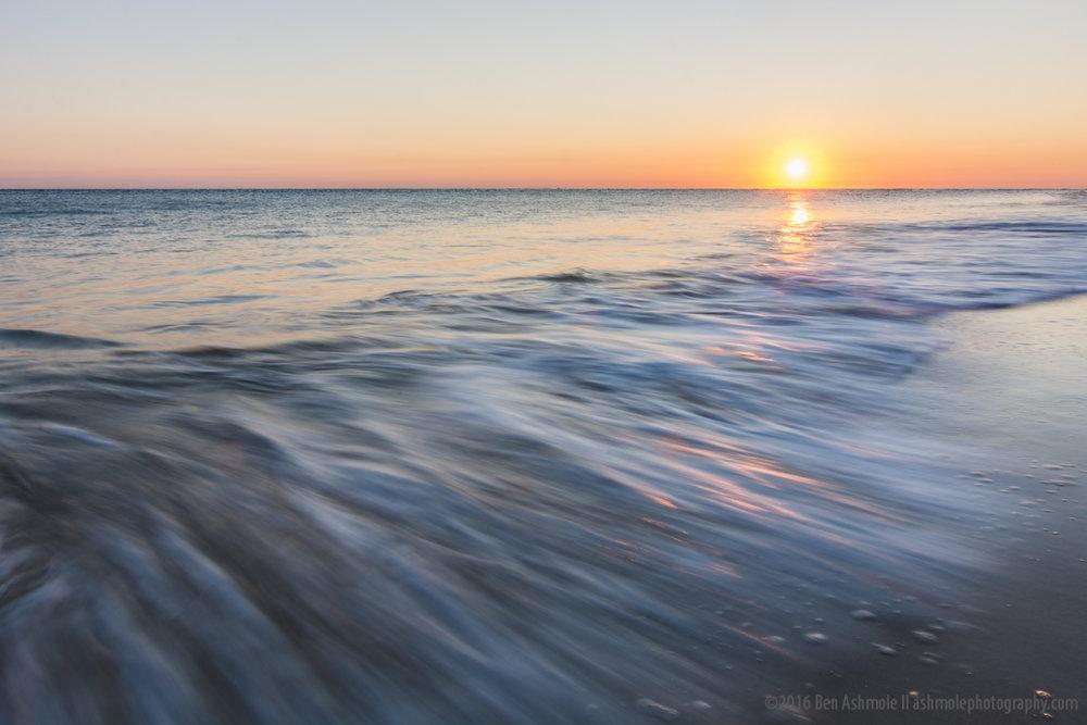 The Tide, Rainbow Beach, Queensland, Australia