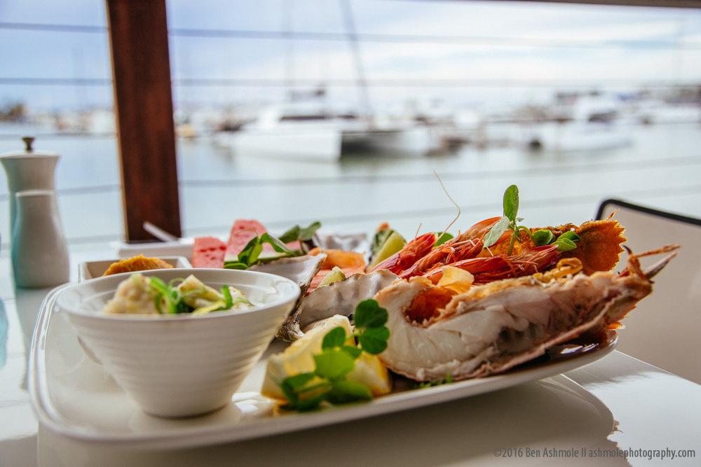 Pier Restaurant, Townsville, Australia, Ben Ashmole-3