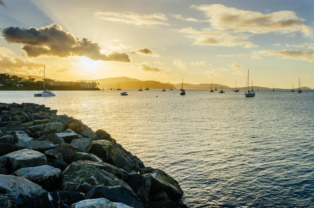 Airlie Beach Yachts, Australia