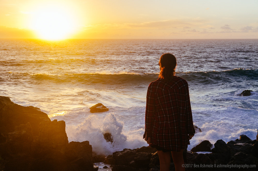 Sunrise, Byron Bay, Australia