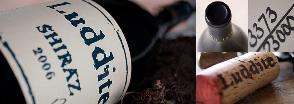 Luddite Wine