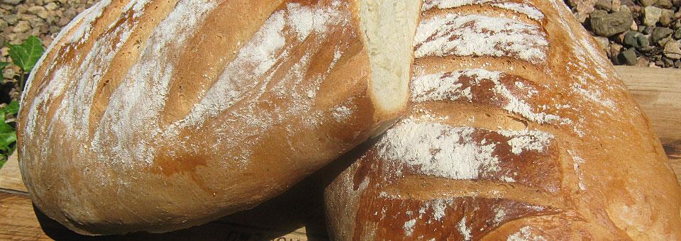 Amadumbe Bread