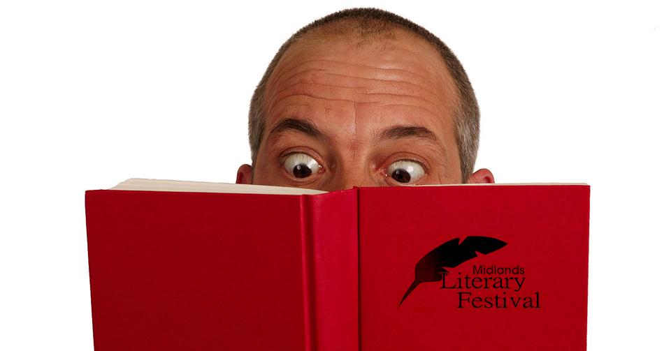 Midlands Literary Festival