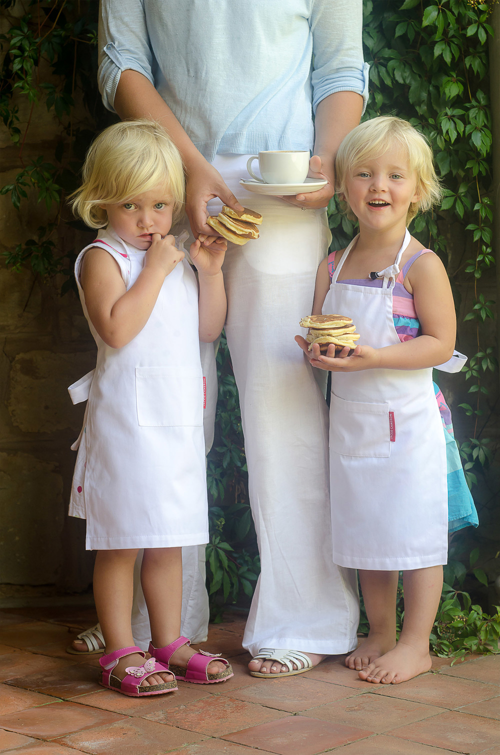 JC Kids Chef Aprons 3