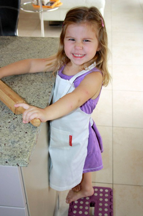 JC Kids Chef Aprons 16