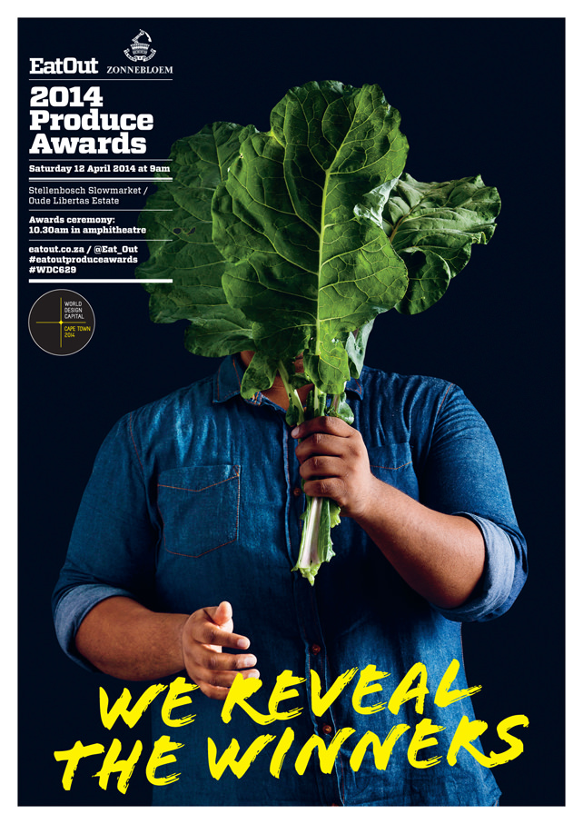 Eat Out Produce Awards 2